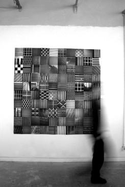 City Pattern 2