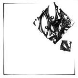dessin carré 2