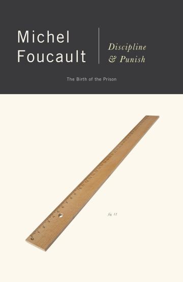 Foucault D&Punish1995