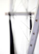 Roue de bicyclette carrée 7. X.Brandeis ©