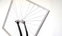 Roue de bicyclette carrée 4. X.Brandeis ©