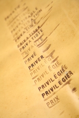 RévisionsÉtymologiquesIII.10 - X.Brandeis ©