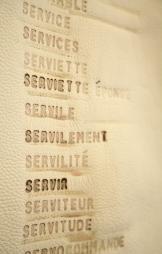 RévisionsÉtymologiquesIII.9 - X.Brandeis ©